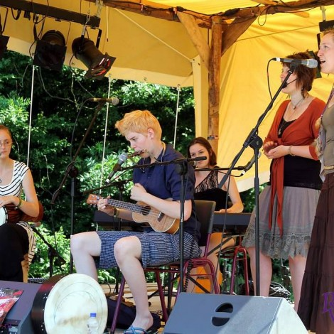 Keltisch Midzomer Festival 2013