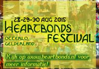 Heartbonds 2015
