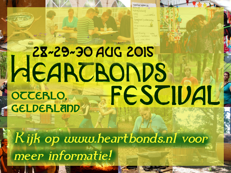 Heartbonds 2015