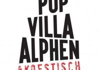 PopVilla Akoestisch (voorrondes)