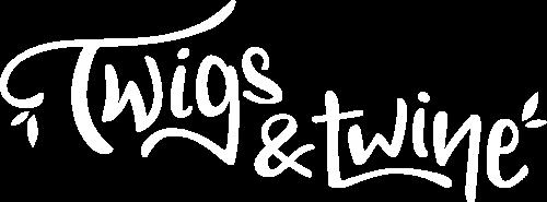 Twigs & Twine