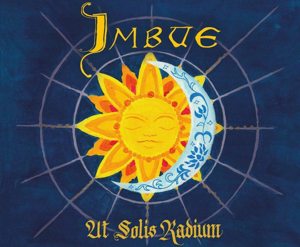 Twigs & Twine @ Imbue's 'Ut Solis Radium' Album Release Show