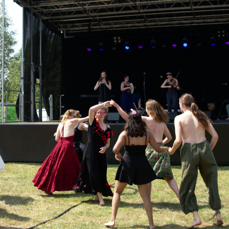 Keltfest 2018