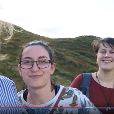 vlog – twibv in Ierland!